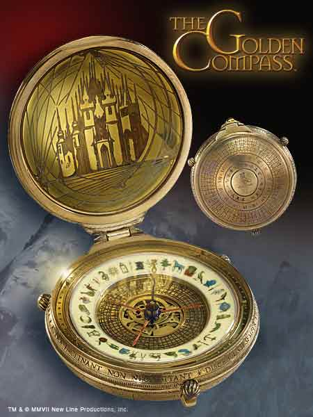 the golden compass essay Kursnamn pro from the golden compass to the golden compass a narratological study of novel and film adaptation anna hagström june 2011 c essay, 15 hp english literature.