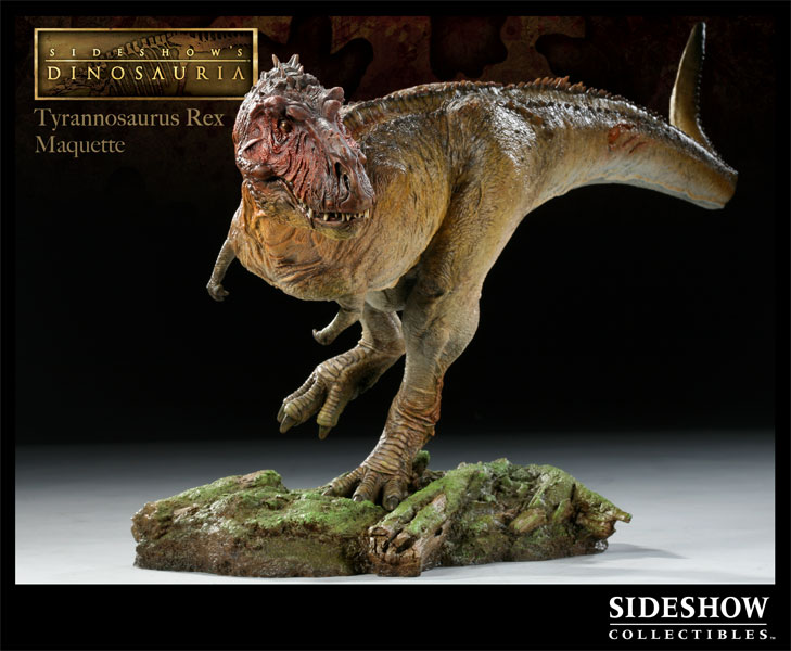 ティラノサウルスの画像 p1_31
