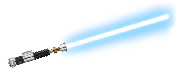 スターウォーズ オビ=ワン・ケノービ EP3版 FXライトセーバーがマスターレプリカから登場。新改良で音量もUP